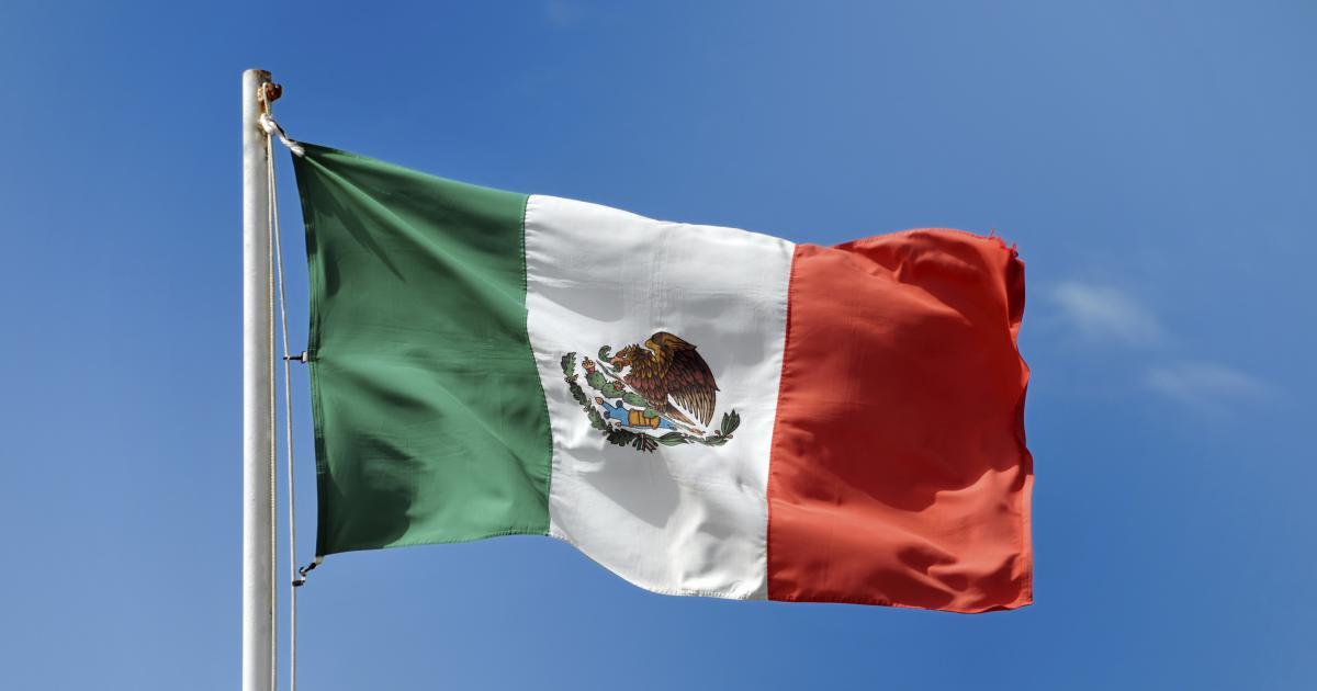 USD/MXN: песо
