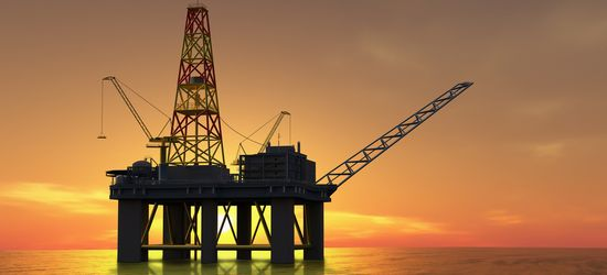 Рынок нефти. Снова рост