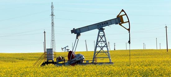 Рынок нефти. Драйверов
