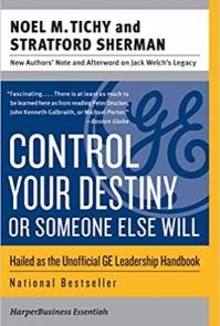 Control Your Destiny or