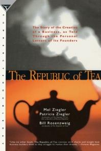 The Republic of Tea: The