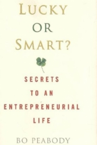 Lucky or Smart?: Secrets