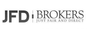 Логотип JFD Brokers