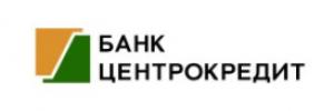 Логотип ЦентроКредит