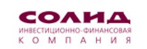 Логотип Солид