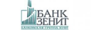 Логотип Банк Зенит