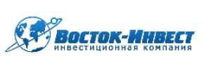Логотип Восток-Инвест