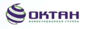 Логотип Октан-Брокер