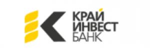Логотип Крайинвестбанк