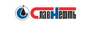Логотип Славнефть -