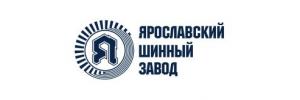 Логотип Ярославский шинный завод