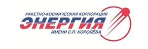 Логотип РКК Энергия