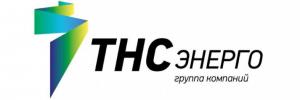 Логотип ТНС энерго