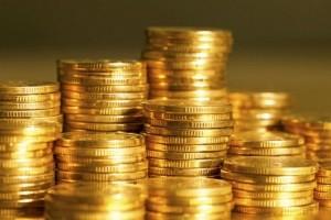 Рынок золотых монет с 4