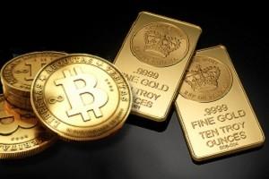 Аналитик: биткоин забрал