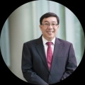 Prof. David Lee Kuo Chuen