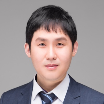 Jaeyoon Jeong