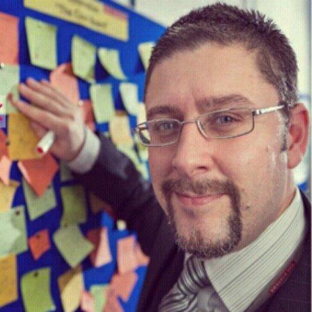 Prof. Nick Colosimo