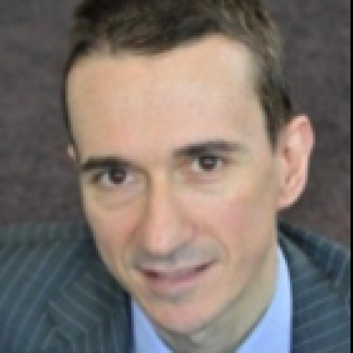 Nicolas Darbo