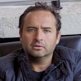 Jose Luis Molina