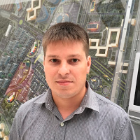 Igor Kalmykov