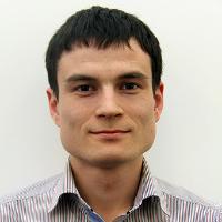 Rustem Yunusov
