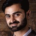 Raza Ahmed