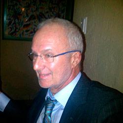 Jose Antonio De La Cerda