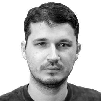 Sergey Shilin
