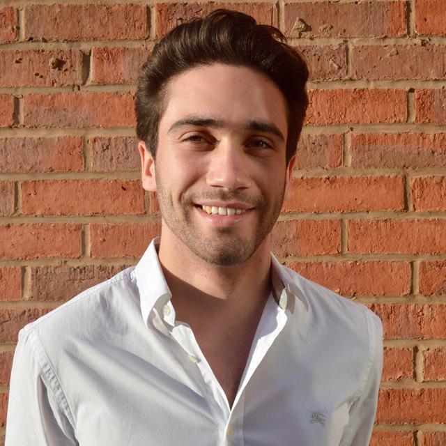 Sebastian Spiteri