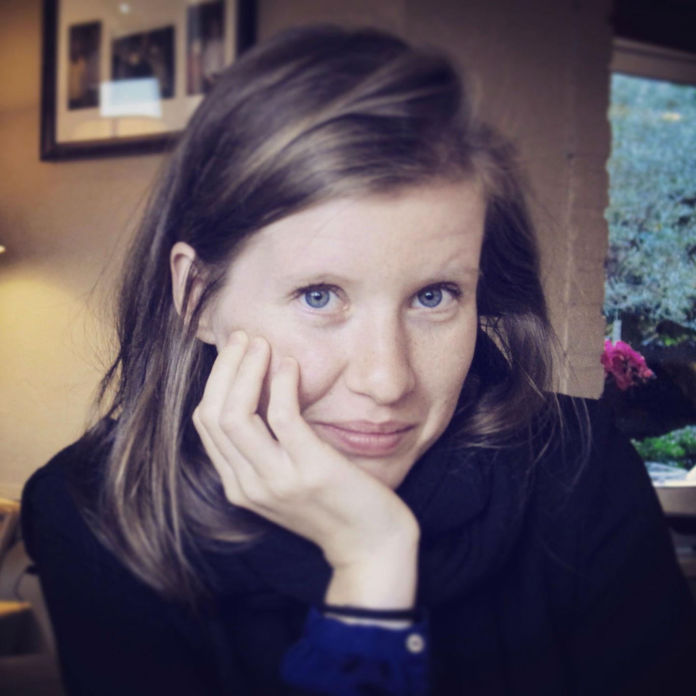 Mieke Vandenbroucke