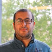 Mohamed Iguernlala