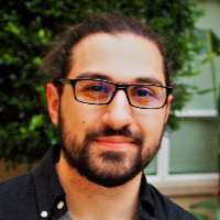 Nick Ravanbakhsh