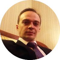 Rostislav Zelenev