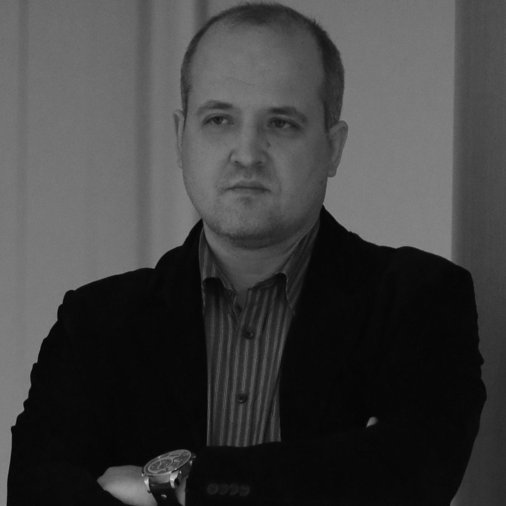 DENIS SNITSEREV