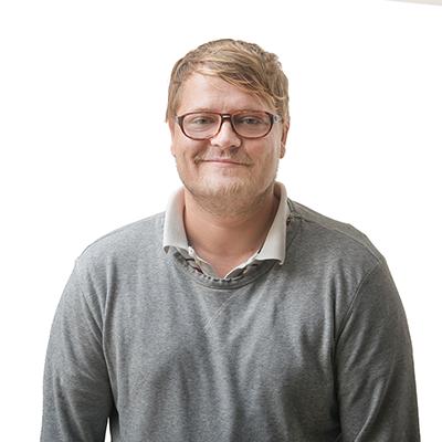 Michael Jakobsen