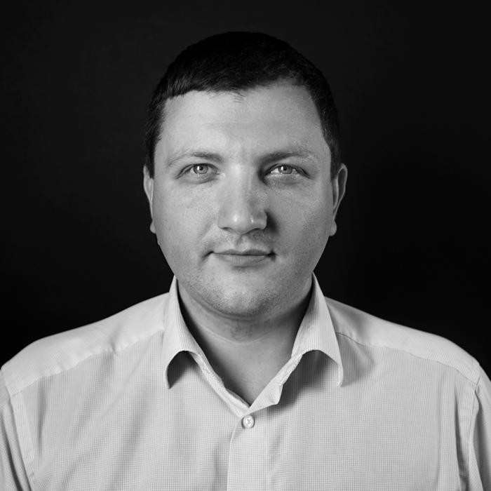 Dmitry Pluschevsky