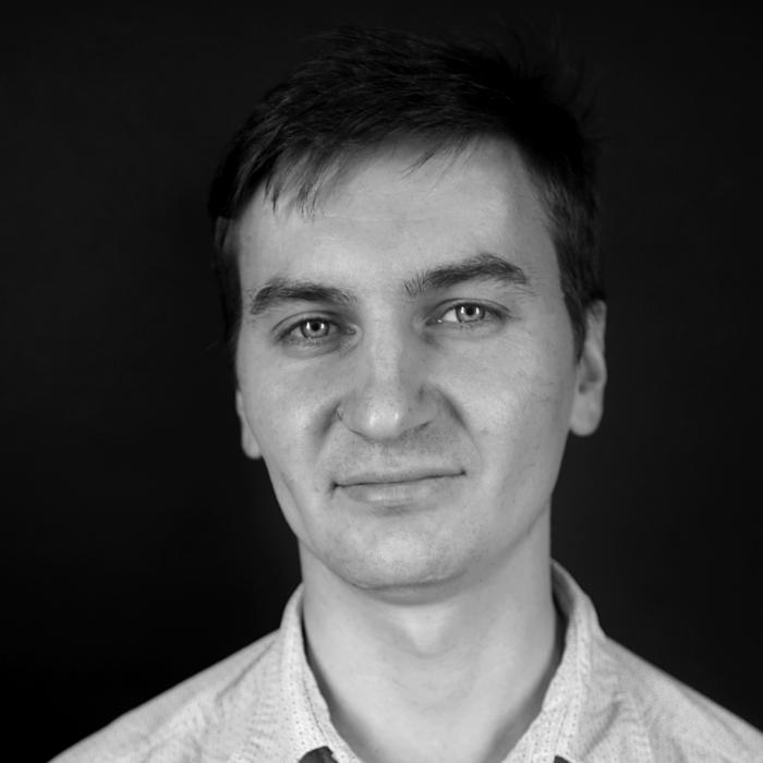 Konstantin Pichugin
