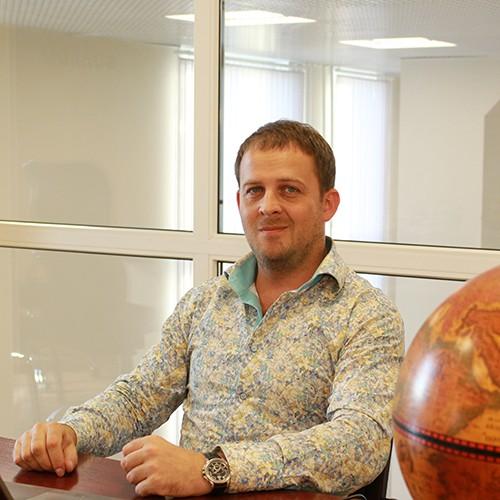 Taras Semenov