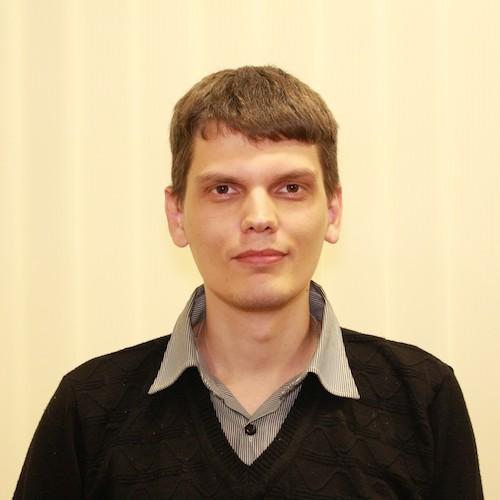 Alexey Tayanchin