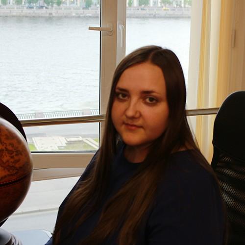 Gala Kovaleva
