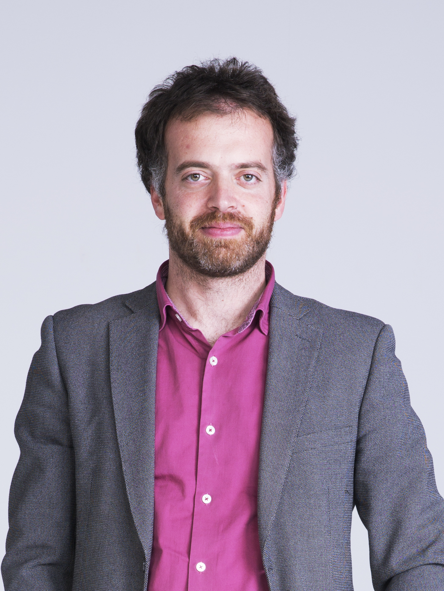 Giorgio Pallocca