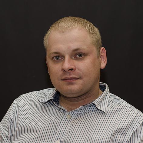 Eugene Prigornitskiy