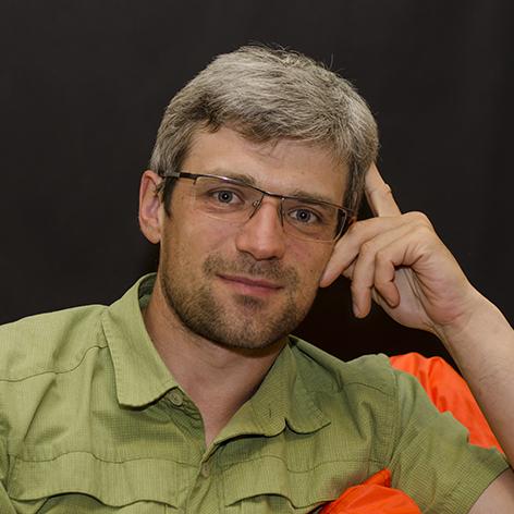 Sergey Miheev