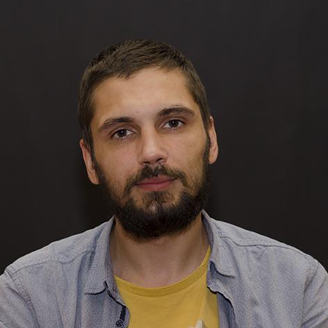 Peter Gashnitsky