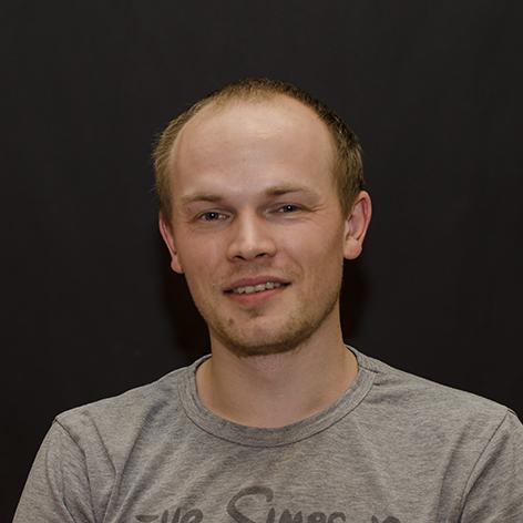 Alexander Kholodnykh