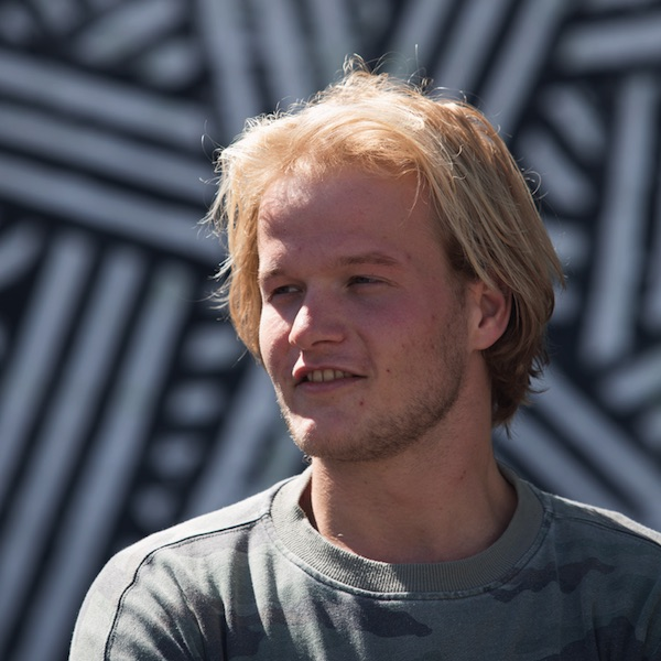 Kasper Keunen