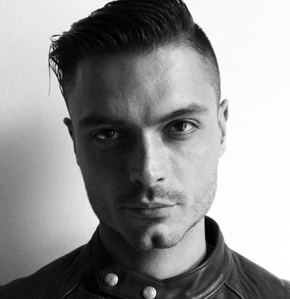 Stoyan Vasilev