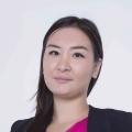 Aizhan Biskembayeva