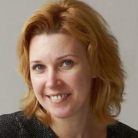 Natalia Lukina